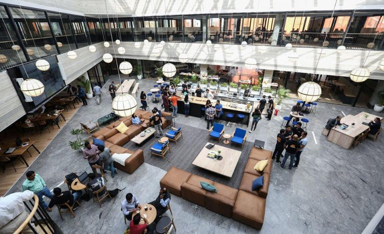 WeWork Completed Sales of Teem and Minority Stake in The Wing