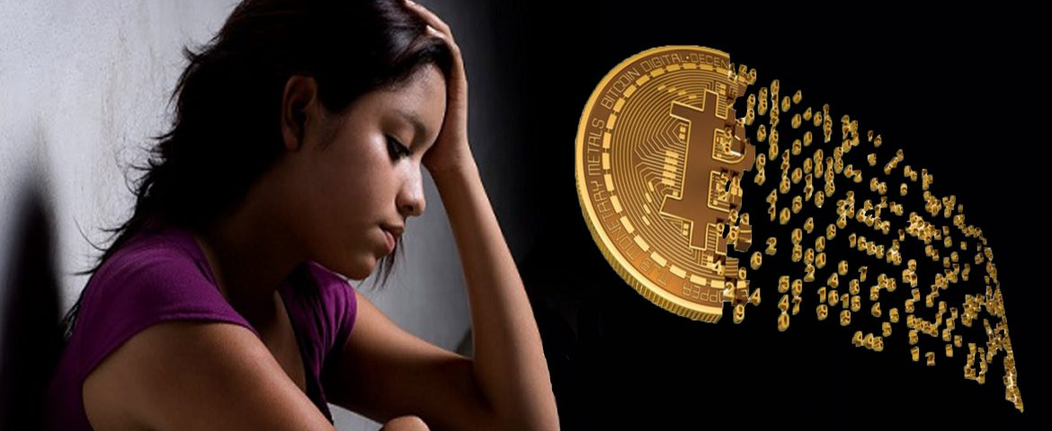 $137 Million Lost, Bitcoin Founder died without revealing the Password