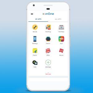 InOne-App