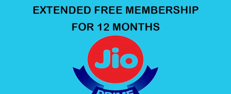 Jio Prime Members Will Enjoy 1 Year of Benefits Free