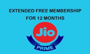 Jio Prime Members Will Enjoy 1 Year of Benefits Free