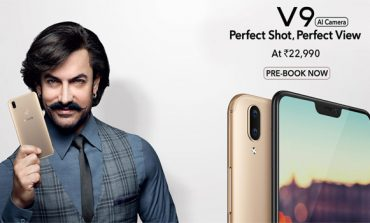 Vivo V9 Smartphone : 12 Things You Need to Know
