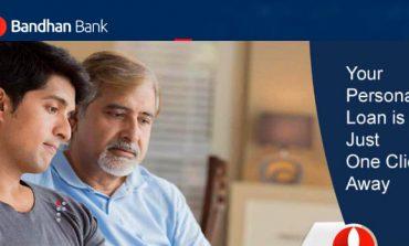 Bandhan Bank Shares Up 33% on Market Debut