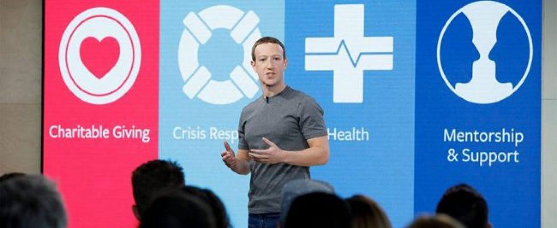 Facebook Made a Mistake: Mark Zuckerberg