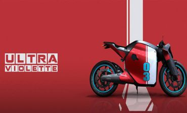 Electric Bike Manufacturer Raises 2.8 Crore From Founder of Zoho