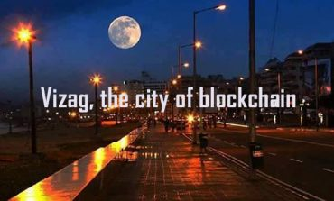 How Vizag City Will Become Capital of Blockchain