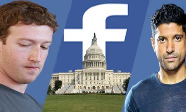 #FacebookDataLeak: Zuckerberg, US Senate & Farhan Akhtar Controversy