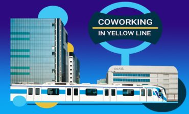 Delhi Metro Introducing Co-Working Coaches For Startups