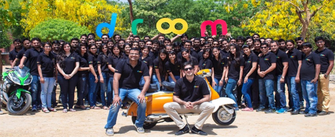 Droom Set to Hire 500 Employees in 2019