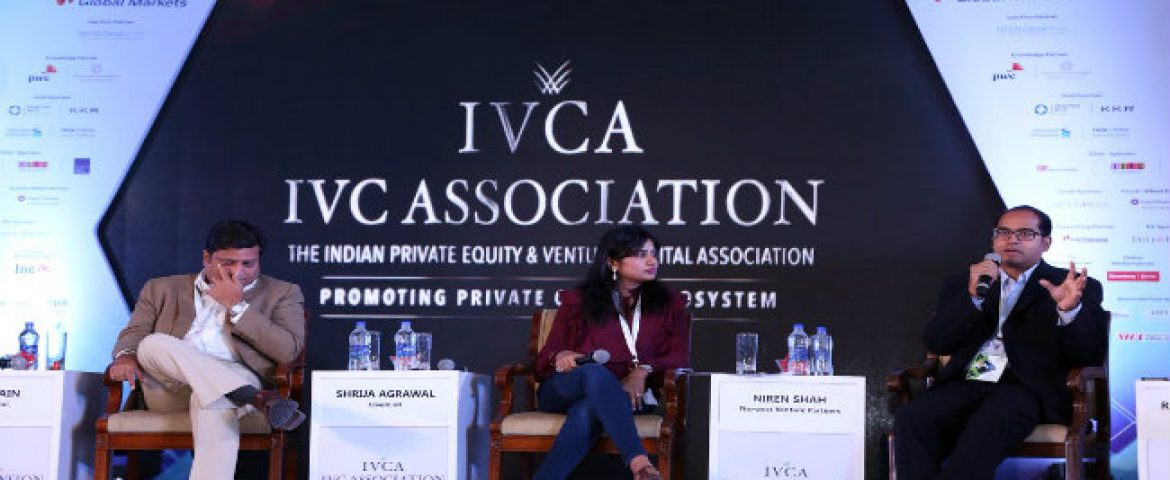 Indian VC Industry Urged to Submit Papers On Issues Around Startup Ecosystem