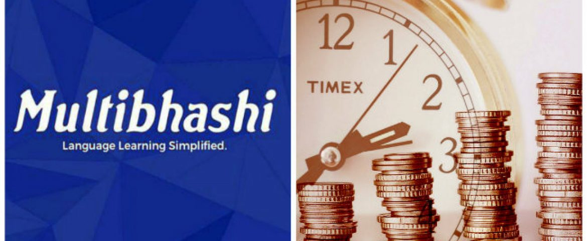 Multibhashi Raises Fresh Capital From Existing Investors