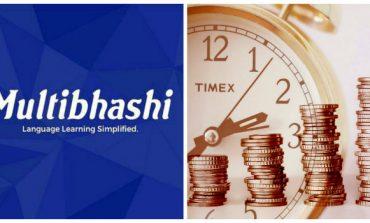 Multibhashi Raises Fresh Capital From Existing Investors