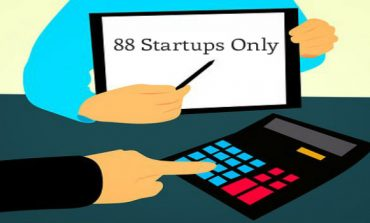 Only 88 Out of 8,756 DIPP Recognized Startups Received Tax Benefits in India