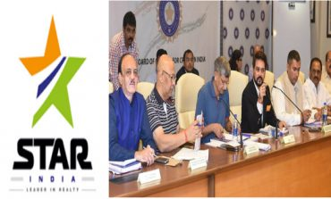 Star India Grabs BCCI Media Rights for India's Home Series