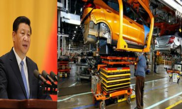China Vows to Open Economy, Reduce Auto Import Tariffs