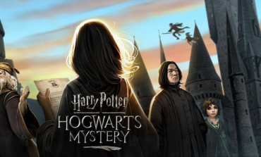 The New Harry Potter Game Crosses 1 Million Downloads in 3 days!