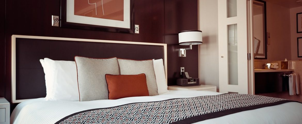 Luxury Hotel Booking Platform For Business Class Raises $200000 Funding
