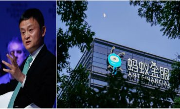 Jack Ma's Ant Financial to Raise $9B Ahead of IPO, Become World's Biggest Unicorn