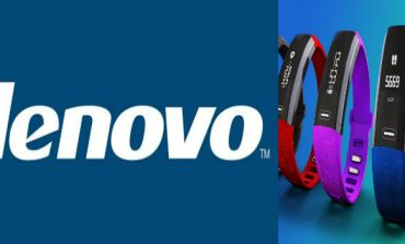 China based Lenovo Will Manufacture Smart Wearables in India