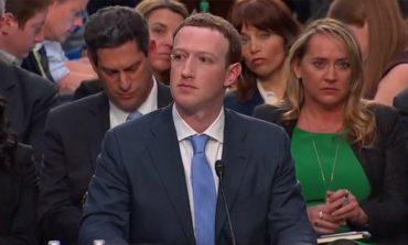 Facebook spends $22.6 million on Mark Zuckerberg's security