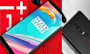 OnePlus 6 Registration To Begin Tonight on Amazon India