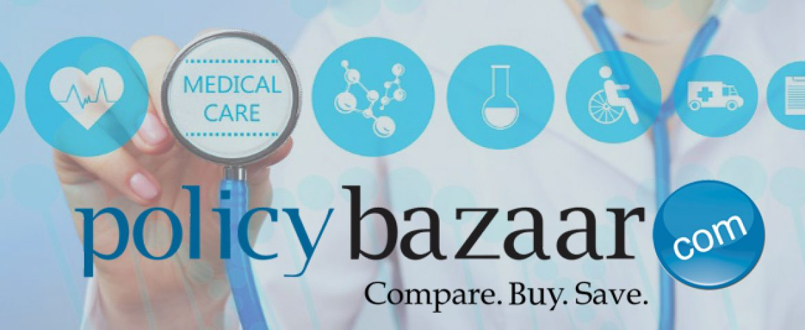 PolicyBazaar Steps in the Health-Tech Market
