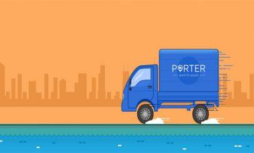 Mumbai-Based Porter Raises Funding From Mahindra