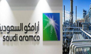 Saudi Aramco Launched World's biggest IPO