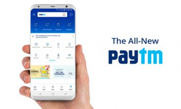 Paytm App Undergoes Major Makeover!