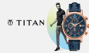 Titan Sets 50000 Crore Gross Revenue Target