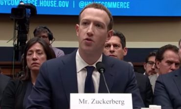 Even Zuckerberg Personal Data was Breached by Cambridge Analytica