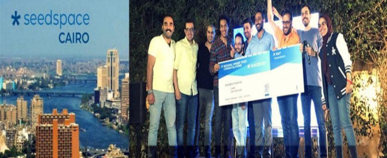 "7keema Emerges as ""Best Startup"" at Seedstars World"