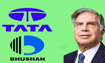 Tata Steel Acquires Debt-Laden Bhushan Steel for Rs 35,200 Cr