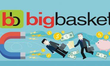 BigBasket Seeks $500 Mn Funding to Battle American Giants