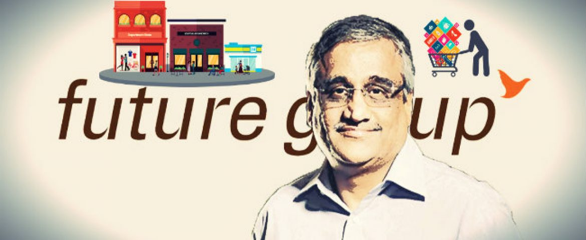 Future Group to Open 10,000 Small Stores, Aims Revenue Jump to Rs. 60 Cr