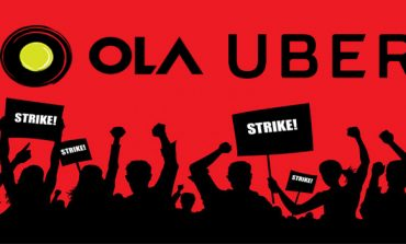 Ola and Uber Drivers Begin a Hunger Strike