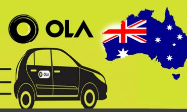 Ola To Expand Operations in 3 New Australian Cities