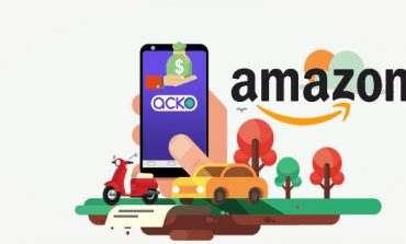 Online Insurance Startup Acko raises $12 Mn from Amazon