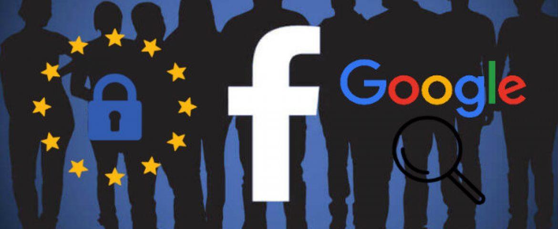 Google, Facebook face over $9 billion fine as GDPR Impact