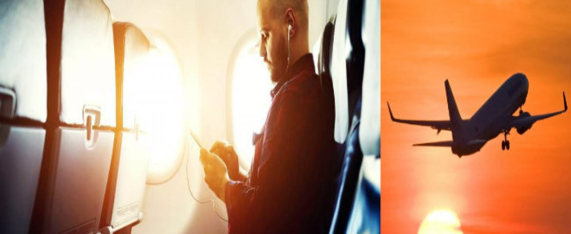 Coming Soon in India- Browse Internet, Make calls while in the Air!