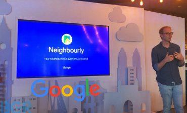 Google Launches an Indian Q&A App Neighbourly
