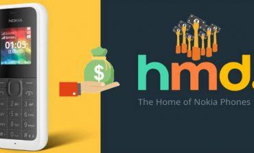 "HMD Global Bags ""Unicorn Status"" Post $100 Mn Funding"