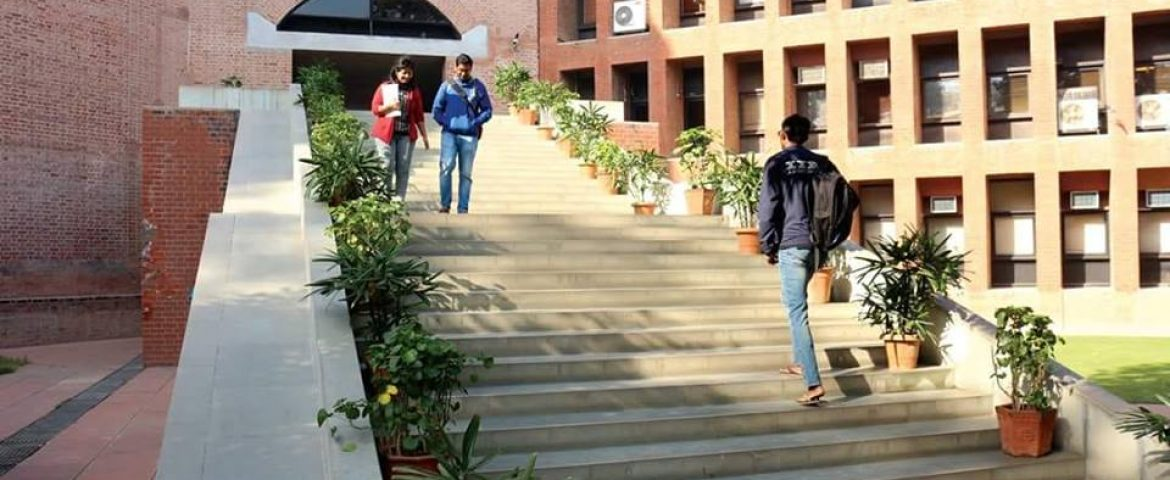 IIM Ahmedabad Launches its Own $25 Million Startup Fund