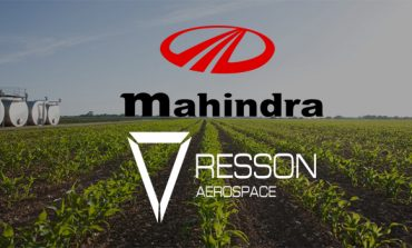 Mahindra & Mahindra Invests Canadian Data-Driven Farming Company