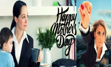 This Mother's Day Meet These Women Who Rocked the World!