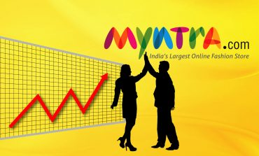 Myntra's losses reduced by 25%, Aims to Track Profits for FY18