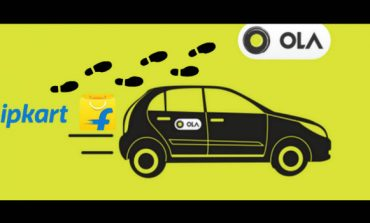 Ola to Adopt Group Company Structure Like Flipkart