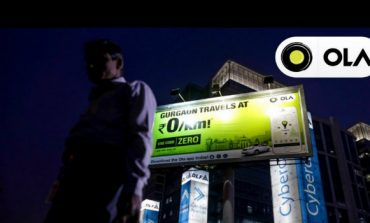Ola Chief Operation Officer Vishal Kaul Resigns