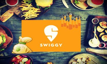 Food Delivery Startup Swiggy Is Eyeing to Raise $250 Mn