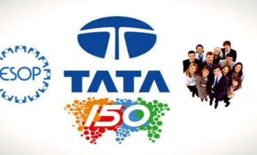 Tata Group Offers ESOP's for Employees Breaking 150 Yr Old History